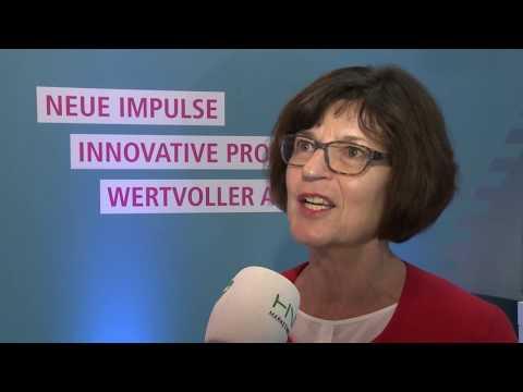 Ingeborg Eisenacher-Abelein, Worktivity GmbH | Arbeitsschutz Aktuell TV