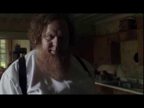 Banshee Season 2: Episode 4 Clip - Lucas Questions Amish Teacher