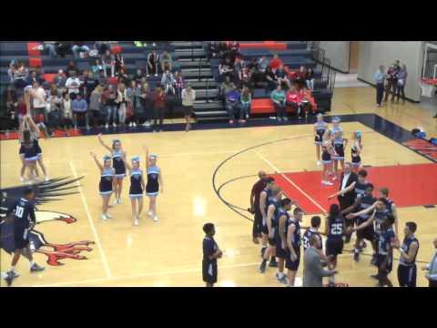 Har-Ber vs. Rogers Heritage Varsity Basketball Live
