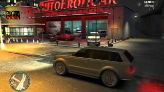 Grand Theft Auto IV™ MaxedOut - HD 6670