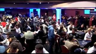 Russian Poker Series. Main Event RPS Grand Final 2010. Обзор первого дня.
