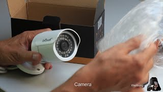 iegeek ip camera - TH-Clip