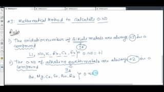 IIT JEE/NEET - Online tutorial | Redox part-2