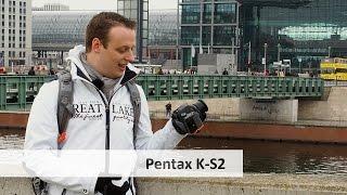 Pentax K-S2 - Der K-50 Nachfolger im Test [Deutsch]