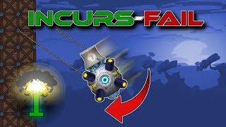 FAIL-Cursus! (Incursus Cannon Spotlight) - Forts RTS [112]