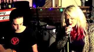 I'm Jealous - The Divinyls (Nat & Matt cover)
