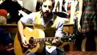 Josh Kelley :: I Don't Mind Singing