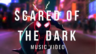 SPIDER-MAN: INTO THE SPIDER-VERSE - Scared of The Dark   Lil Wayne & Ty Dolla $ign  ,   Music Video