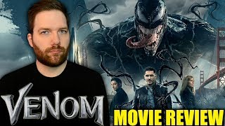 Venom - Movie Review