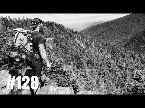 AT '18 EPISODE #128: HIKING IS A JOB?