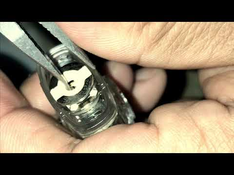 Download Smok Nord Coil Replacement How To Video 3GP Mp4 FLV HD Mp3