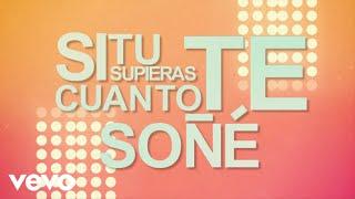 Todo Lo Que Siento (Letra) - Sebastián Yatra (Video)