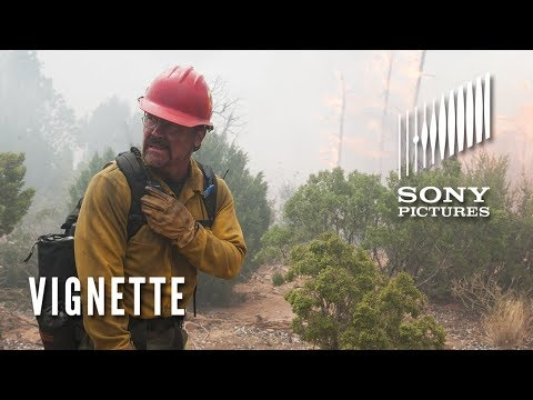 Only the Brave (Featurette 'First Responders')