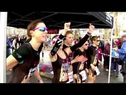 FETRI: Calendario Nacional de duatlon y triatlon