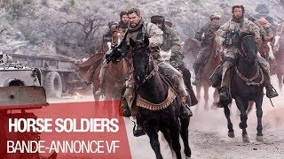 Trailer of Horse Soldiers (2018)