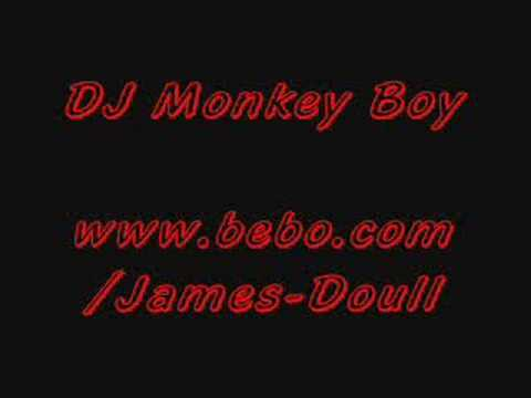 DJ Monkey Boy - I'm Lonely (scooter Remix)