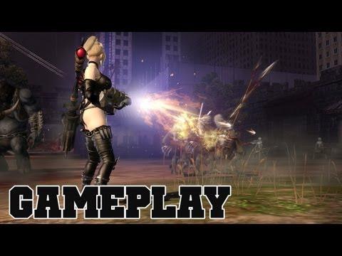 Видео № 1 из игры Warriors Orochi 3: Hyper [Wii U]
