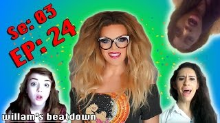 Download Video BEATDOWN S3 Episode 24 with WILLAM MP3 3GP MP4