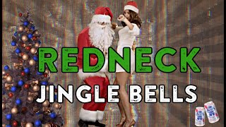 Buddy Brown Redneck Jingle Bells