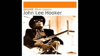 John Lee Hooker - Leave My Wife Alone