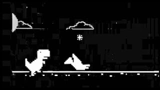 Dino Run No Internet Game | No Internet Dinosaur Game Play Now