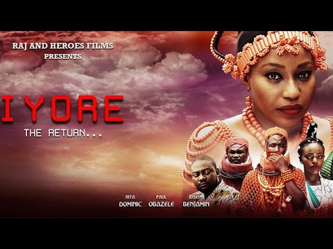 The Screening Room: Iyore Nigerian Nollywood Movie Review
