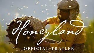 Tráiler Inglés Honeyland
