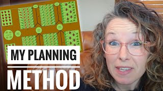Planning a Garden | Start with Goals