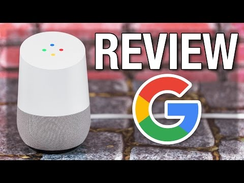 Google Home Review – Look out, Siri!