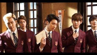 BTS | Boys Over Flowers FMV