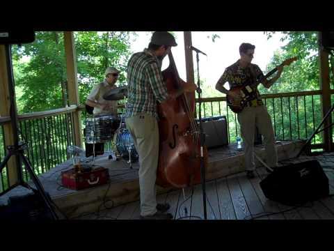 "Swamp Tigers - ""Milk Cow Blues"""