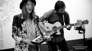 "Sydney Wayser ""Dirty Work"" - Pandora Whiteboard Sessions"
