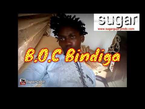 B.O.C Bindiga Official Video