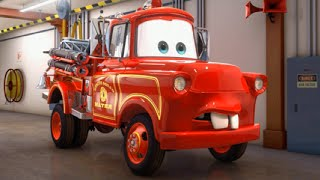 First 30 Minutes: Cars Toon: Mater's Tall Tales [WII/PC]