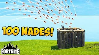 *NEW* GRENADE LAUNCHER TRICK! - Fortnite Funny Fails and WTF Moments! #210 (Daily Moments)