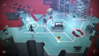Deus Ex Go Level 46