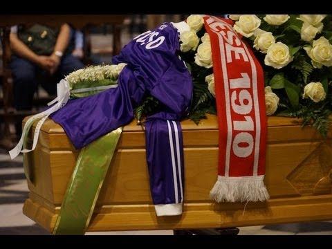 I funerali di Peo Moroso