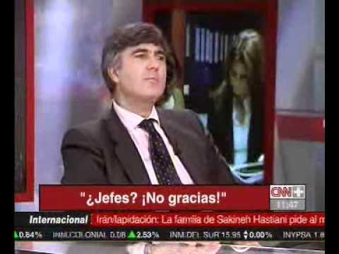 Entrevista CNN+