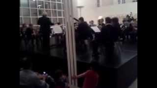 Orquestra De Sopros Do AMSC No Dias Da Música No CCB