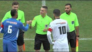 5ème tour CDF 20/21 : FC Bourgoin Jallieu / FC Chassieu Décines