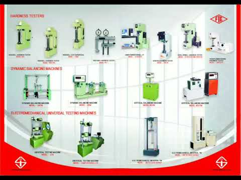 Torsion Testing Machine in Ahmedabad, Gujarat | Torsion