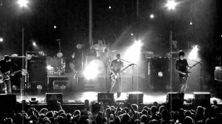 Brand New - Degausser (Live at the Electric Factory 4/27/11)  HD