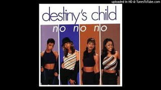 Destiny's Child Feat. Wyclef Jean - No, No, No Part 2