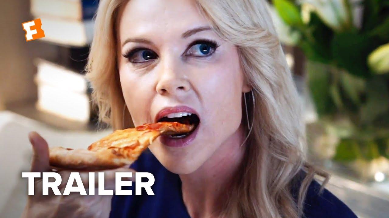 Margot Robbie, Charlize Theron, Nicole Kidman: Bombshell (2019)