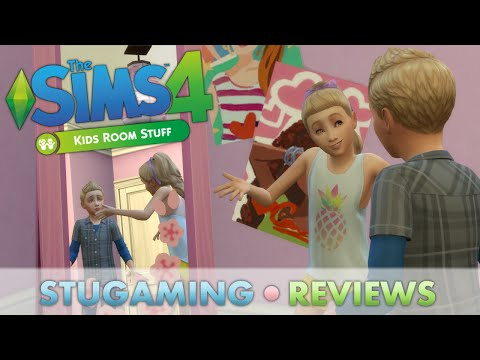 Kids Room Stuff CAS Review