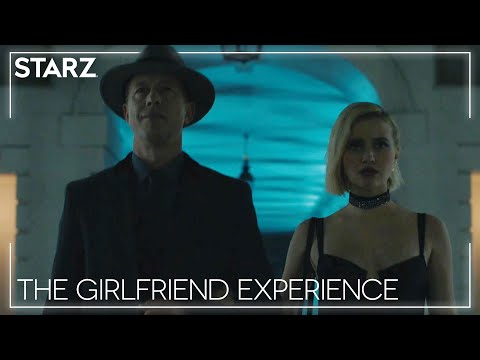 The Girlfriend Experience 3.03 (Preview)