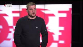 Святослав Євтушенко про вивезення сміття,  регіональний полігон та сміттєпереробний завод