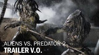 Aliens Vs. Predator 2 (2007)   Trailer VO