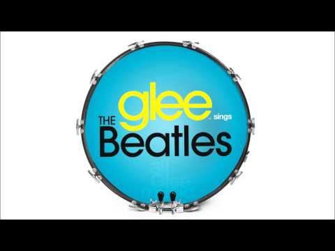 All You Need Is Love (Song) by Glee Cast
