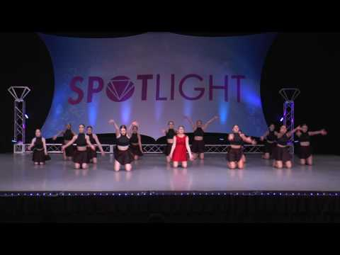 People's Choice // YOUR DAY WILL COME - Laura Cote' School of Dance [Chicago, IL (2)]